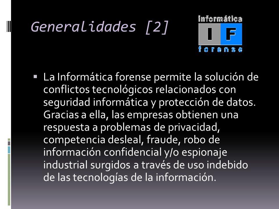 Generalidades [2]